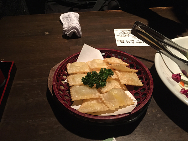 梅田で居酒屋